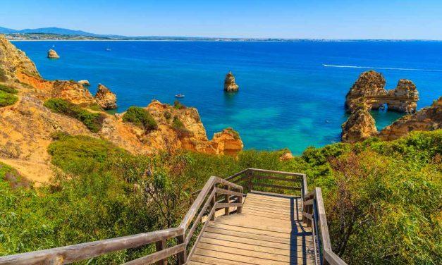 Prijsknaller! 15 dagen Algarve €220,- | Vluchten + top verblijf (8/10)