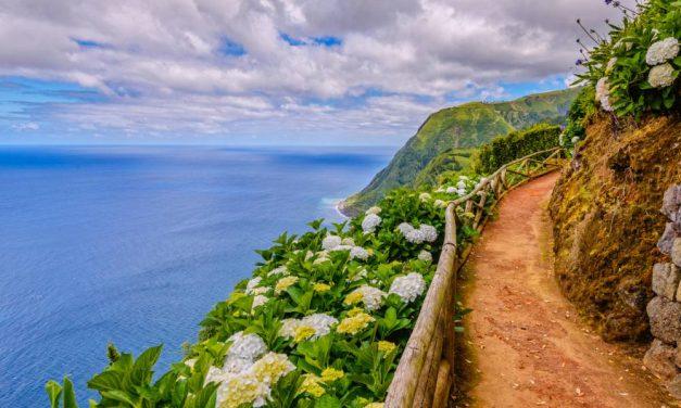 Must visit 2019: de Azoren | Complete vakantie + ontbijt voor €399,-