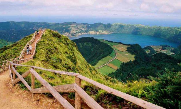 Must visit in 2020: de Azoren | 8 dagen incl. huurauto voor €602,-