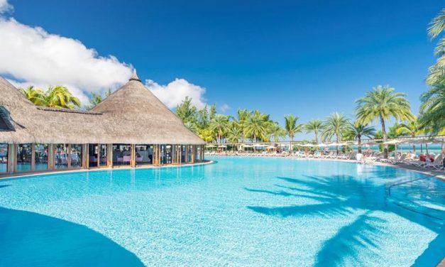4* all inclusive RIU Creole Mauritius | 9 dagen voor €1074,-