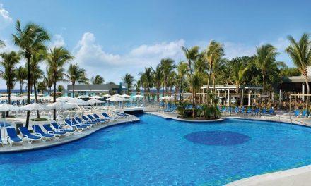 Last minute 5* RIU Yucatan Mexico   ultra all inclusive €1081,- p.p.