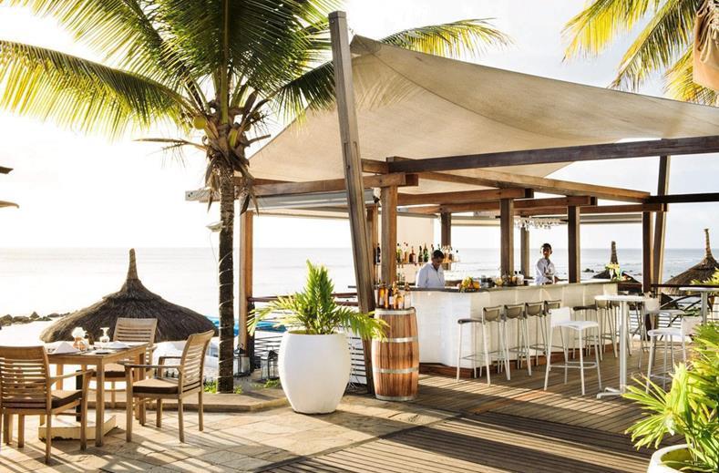Paradijselijk halfpension Mauritius | 8 dagen voor €1099,- per persoon
