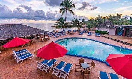 12-daagse vakantie Jamaica Runaway Bay   all inclusive €991,- p.p.
