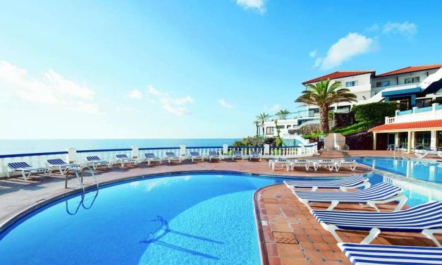 Last minute 4* Madeira | 8 dagen in april voor €389,- per persoon