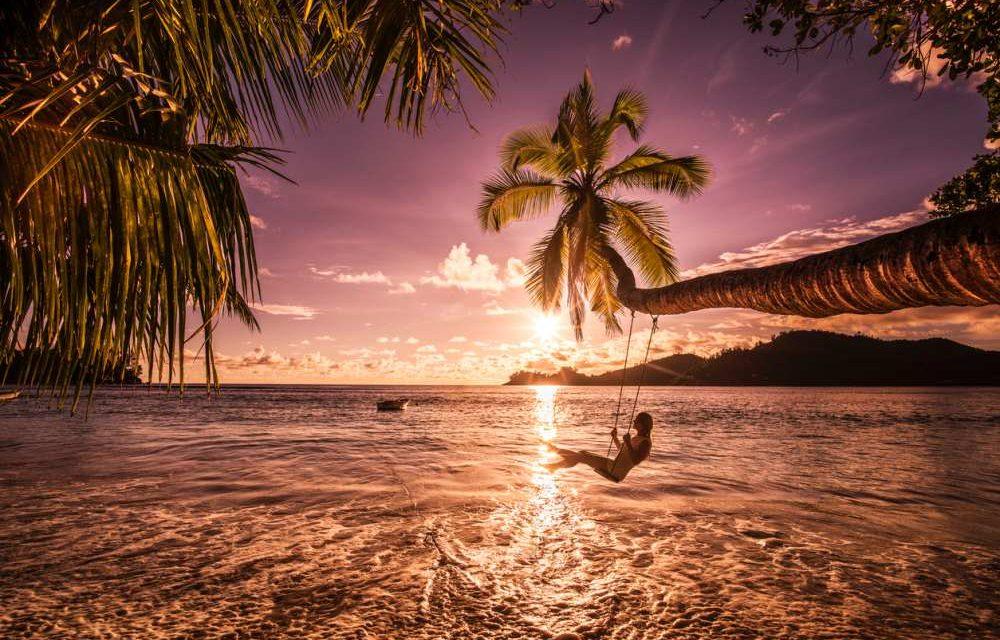 17-daagse vakantie Seychellen   incl. ontbijt €1205,- per persoon