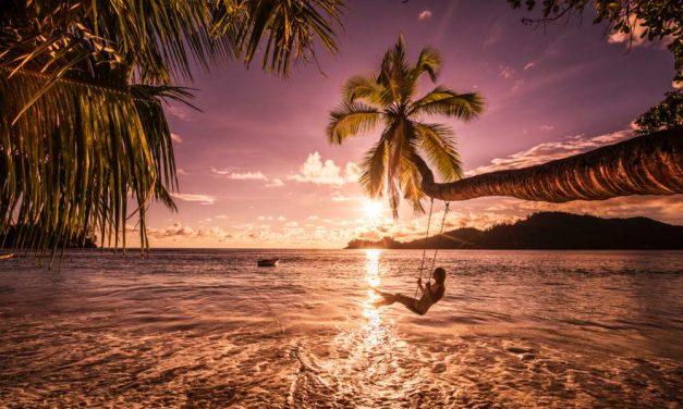 10 dagen naar de Seychellen | Emirates vlucht, ontbijt & meer €891,-