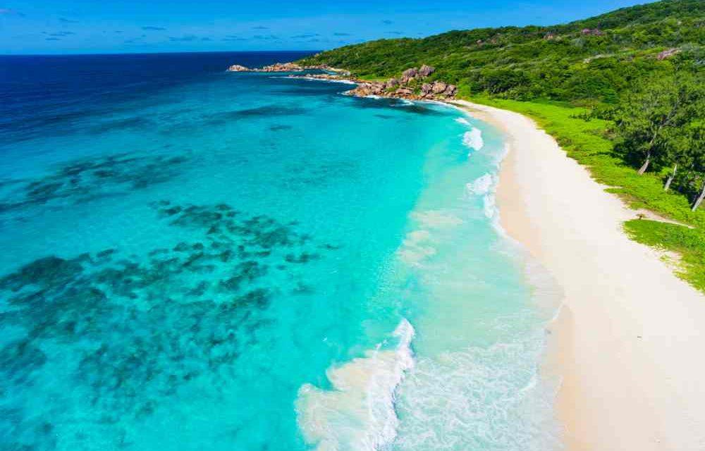 Voordelig naar de Seychellen | 10 dagen in mei €985,- per persoon