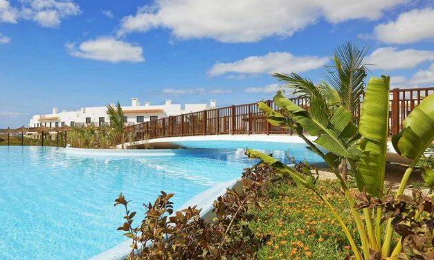All inclusive vakantie Kaapverdie voor €772,- | Luxe 5* resort met SPA