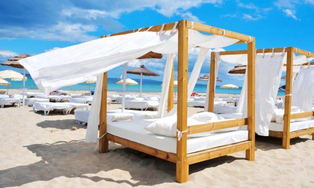 Ibiza met bizar veel korting!   8 dagen all inclusive nu €832,- p.p.