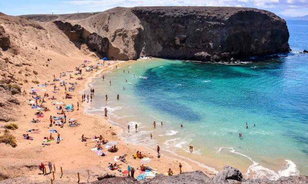 8-daagse zomervakantie Lanzarote voor €440,- per persoon