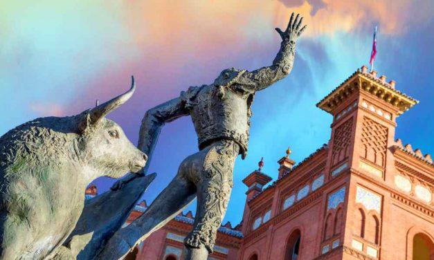 3-daagse stedentrip Madrid   Inclusief vluchten & verblijf €175,-