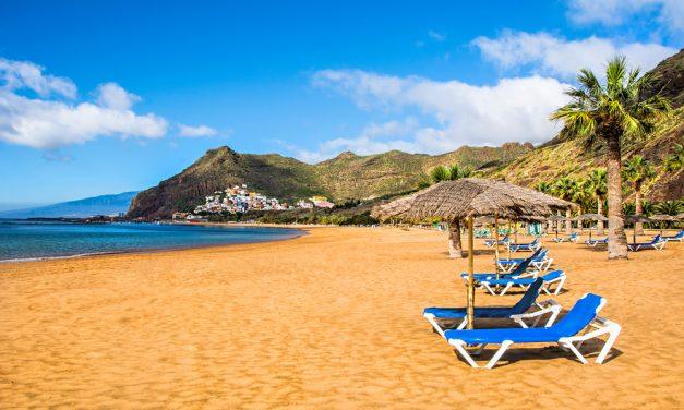 KRAS dagdeal: last minute Tenerife | mei 2018 voor €268,- per persoon