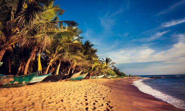 Super cheap naar Sri Lanka   9 dagen in april slechts €499,- p.p.