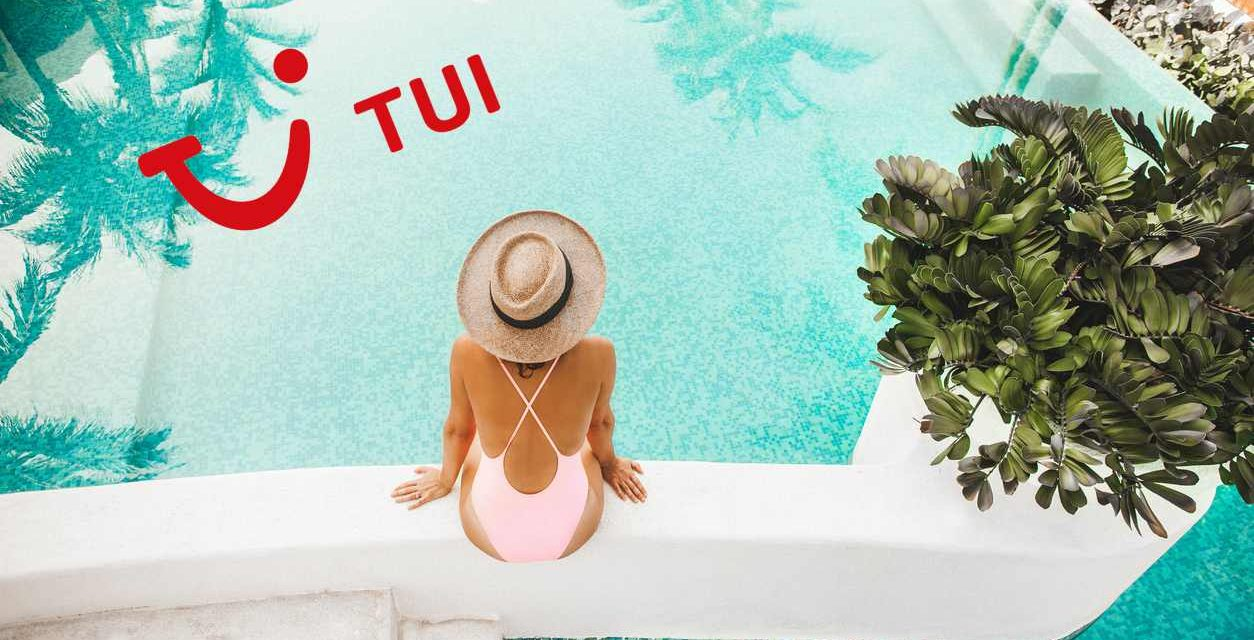 TUI dagdeals | Check hier de dagaanbieding & TUI Daily Dream Deal