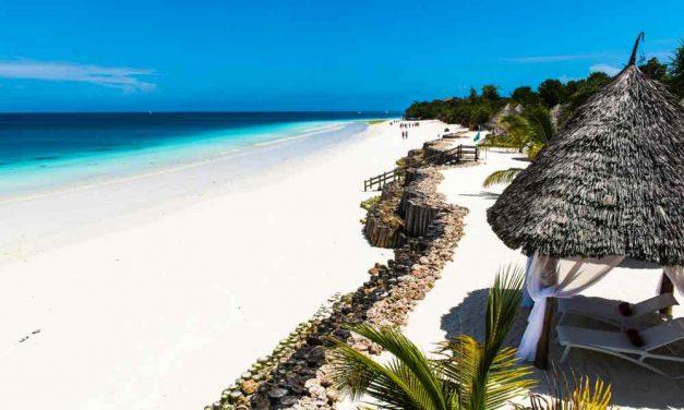 All inclusive vakantie Zanzibar voor €785,- | Mooi resort aan 't strand
