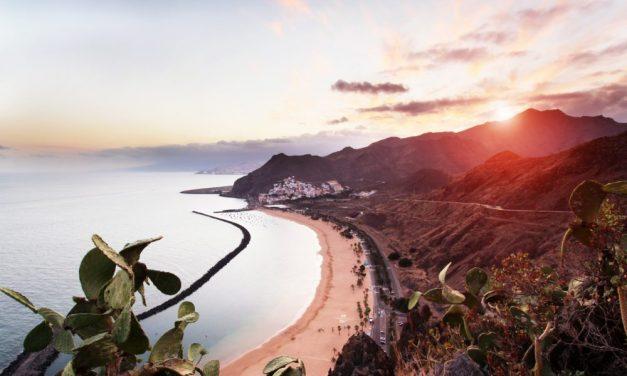 8-daagse 4**** vakantie @ Tenerife | all inclusive €507,- per persoon