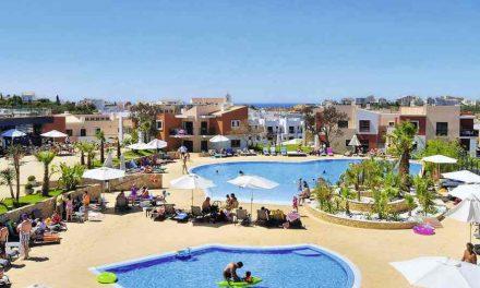 Last minute 4* Algarve deal   8 dagen in april nu maar €260,- p.p.