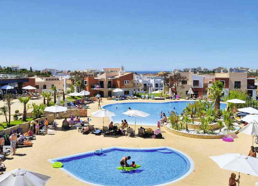 Last minute 4* Algarve deal | 8 dagen in april nu maar €260,- p.p.