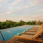 2 weken Bali in april   Incl. vluchten met KLM & 4* hotel €762,- p.p.
