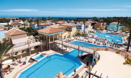 Let's go to Fuerteventura | 8 dagen in april €376,- per persoon