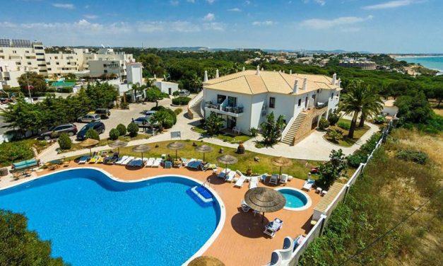 BI-ZAR! 8 dagen Algarve | Vluchten, transfers & verblijf voor €99,-