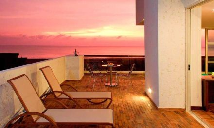 Super-de-luxe 5* all inclusive Colombia | 9 dagen in juni €937,- p.p.