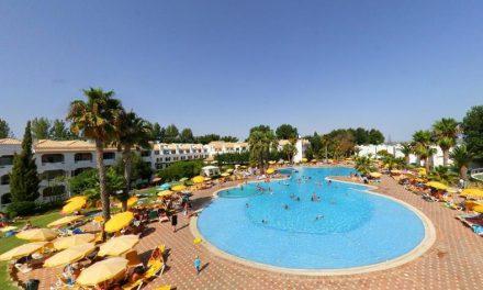 All inclusive @ de Algarve | Last minute 8 dagen genieten €319,- p.p.