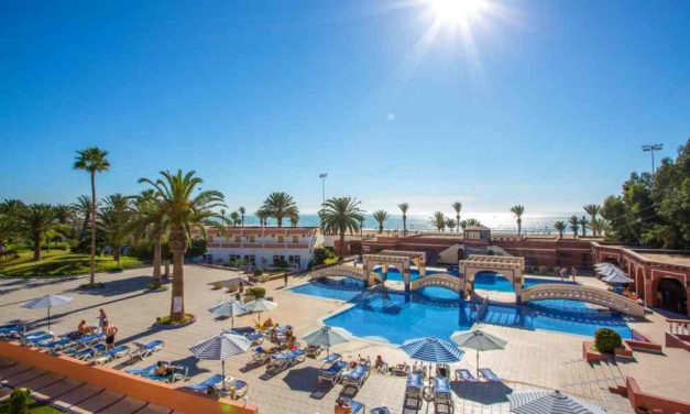 Must visit: Marokko   Nu 8 dagen in juni voor maar €259,- per persoon