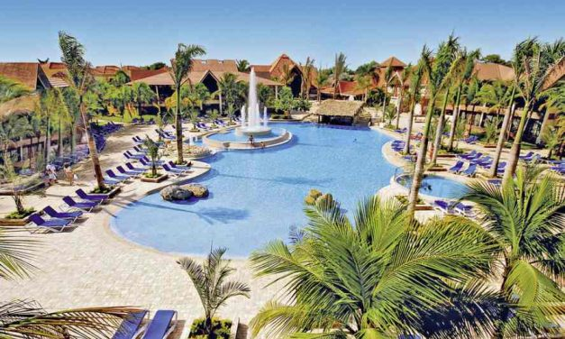 4* all inclusive Dominicaanse Republiek | Last minute 9 dagen €802,-