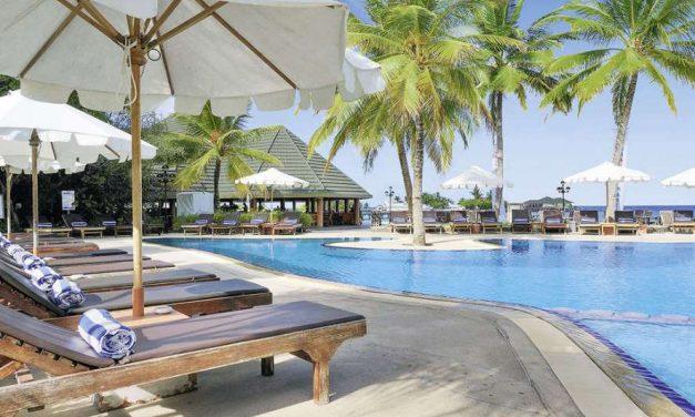 Maximaal genieten op de Malediven   9 dagen in 5* resort €1261,-