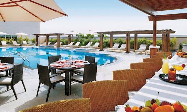 Bizar! 11 dagen naar Dubai €658,- p.p. | Inclusief dagelijks ontbijt