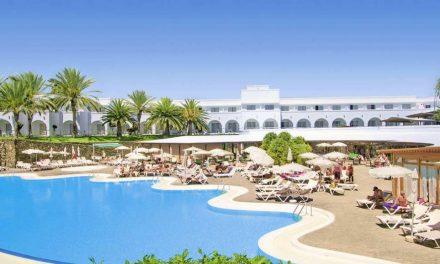 Laatste kamer! Luxe all inclusive @ Lanzarote   8 dagen in mei €550,-
