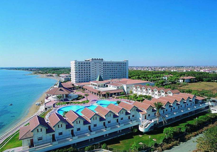 All inclusive genieten @ Cyprus voor €442,- | Verblijf in 5* hotel