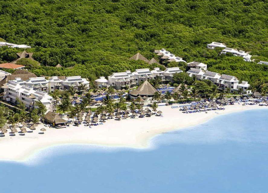 Super-de-luxe 5* all inclusive Mexico | 9 dagen in juni nu €975,- p.p.