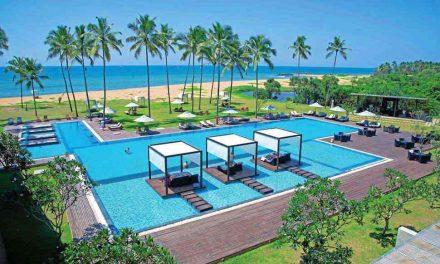 Wow 5* super-de-luxe Sri Lanka   9 dagen in mei €836,- per persoon