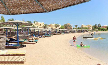4* all inclusive Egypte deal | 8 dagen genieten in juni maar €382,- p.p.
