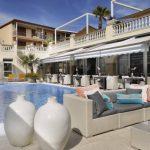 4 dagen luxe ontspannen in Spanje   Van der Valk arrangement