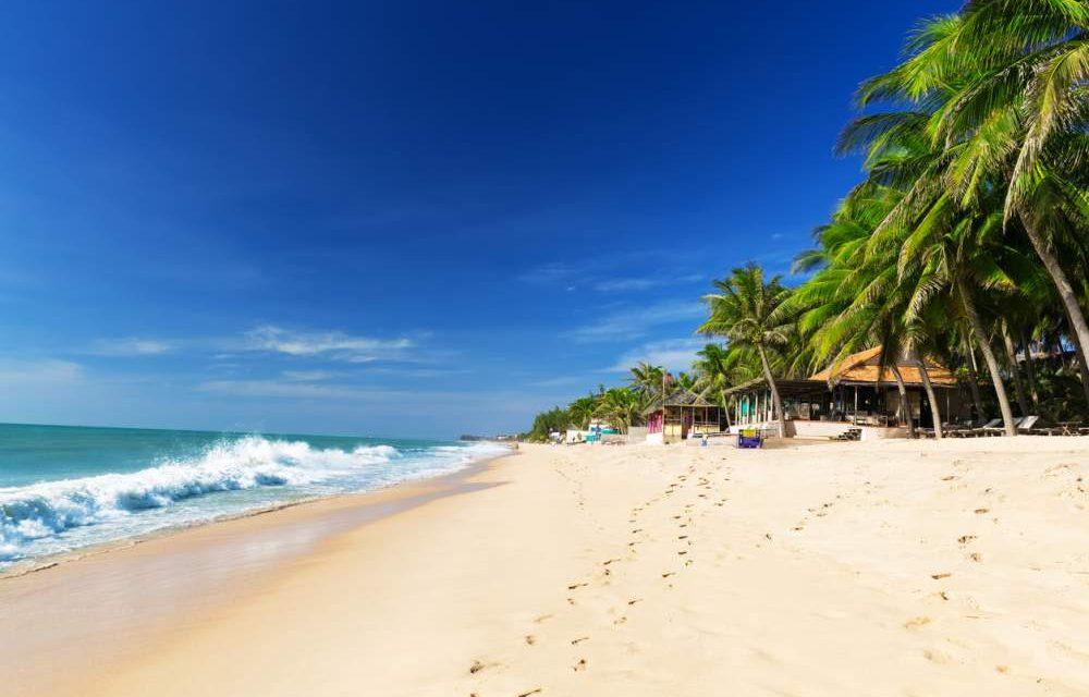 Retour naar 't prachtige Vietnam v/a €358,- p.p. | vliegtickets deal