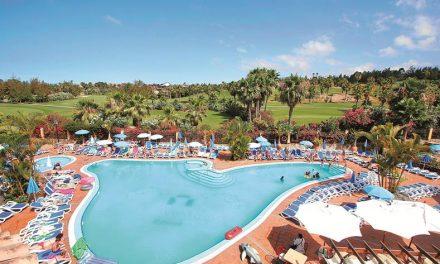 Super last minute @ Tenerife!   Vluchten, transfers & 4* hotel €396,-