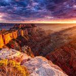 The great west: 14-daagse rondreis west-Amerika | In juni €1597,-