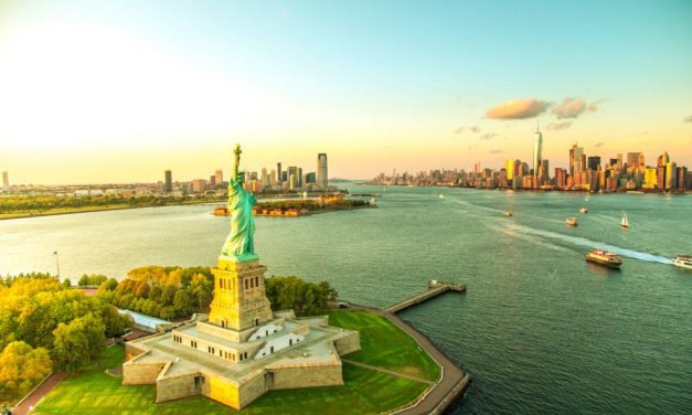 Awesome citytrip New York City | Incl. 4* hotel bij Times Square €629,-