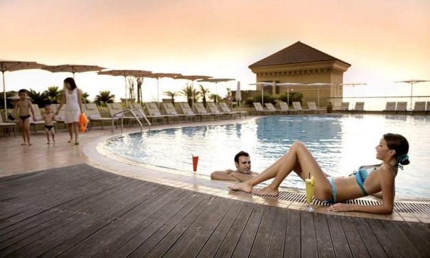 Super-de-luxe 5* Dubai deal | getaway voor €547,- per persoon