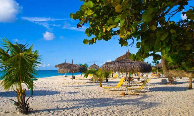 Laatste kamer! Complete 9-daagse vakantie Aruba €799,- | Januari 2020