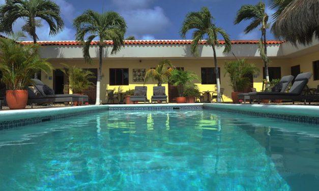 Amazing Aruba deal   vluchten, transfers & hotel voor €509,- p.p.