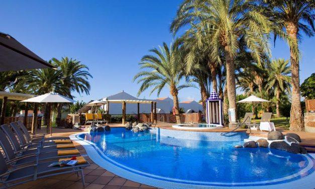 TUI dagdeal: 5***** @ Gran Canaria | 8 dagen mei 2018 maar €499,- p.p.