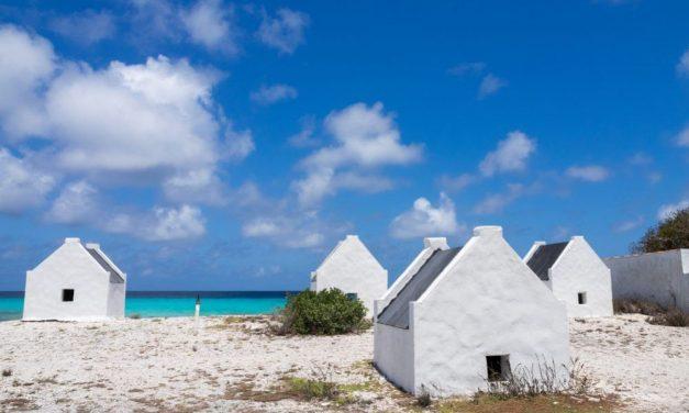 Ultiem relaxen @ Bonaire | vluchten, transfers & verblijf €559,- p.p.
