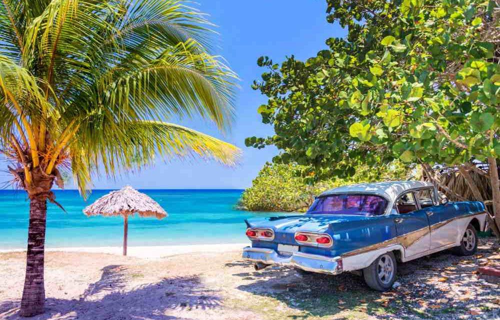All inclusive Cuba deal | 9-daagse vakantie voor €599,- per persoon