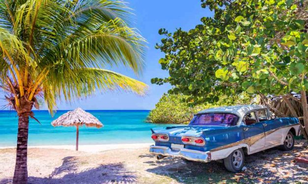 WOW! Budget retourtjes Cuba | last minute €379,- per persoon