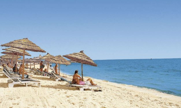 5* all inclusive vakantie Tunesie | mei 2018 €373,- per persoon