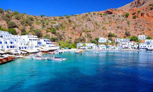 Super last minute Kreta | 12-daagse vakantie v/a slechts €219,- p.p.